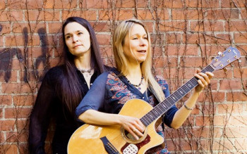 The Nields Concert Cruise