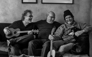 Tom Paxton and the DonJuans Canada/New England