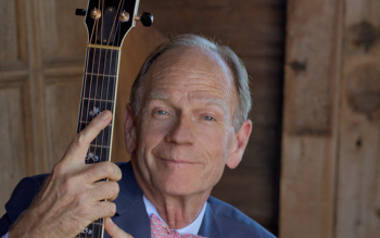 Livingston Taylor Canada Cruise